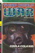 Third World War (1990 Fleetway) 2