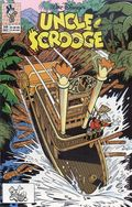 Uncle Scrooge (1954 Dell/Gold Key/Gladstone/Gemstone) 249
