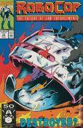 Robocop (1990 Marvel) 13