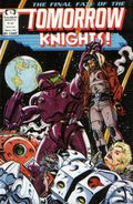 Tomorrow Knights (1990) 6