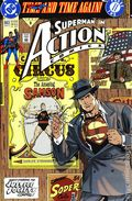 Action Comics (1938 DC) 663