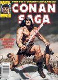 Conan Saga (1987) 45
