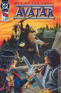 Avatar (1991 DC) 2