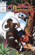 Cadillacs and Dinosaurs (1990 Marvel) 2