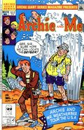 Archie Giant Series (1954) 616