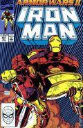 Iron Man (1968 1st Series) 261