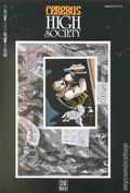 Cerebus High Society (1990) 20