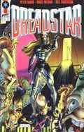 Dreadstar (1986 First) 63