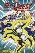Elfquest Kings of the Broken Wheel (1990) 3