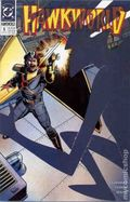 Hawkworld (1990 2nd Series) 5