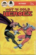 Hot and Cold Heroes (1990) 2