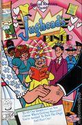 Jughead's Diner (1990) 7