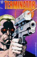 Terminator (1990 1st Series Dark Horse) 3