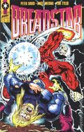 Dreadstar (1986 First) 61