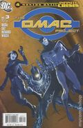 Omac Project (2005) 3