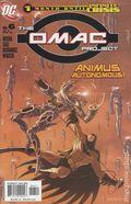 Omac Project (2005) 6