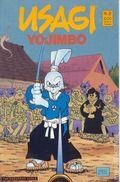 Usagi Yojimbo (1987 1st Series) 26