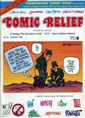 Comic Relief (1989) 18