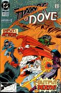 Hawk and Dove (1989 3rd Series) 23
