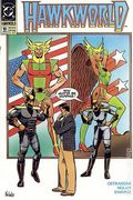 Hawkworld (1990 2nd Series) 10