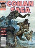 Conan Saga (1987) 46