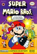 Super Mario Bros (1990 1st Series) 5