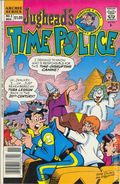 Jughead's Time Police (1990) 3