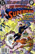 Adventures of Superman (1987) 477