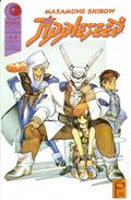 Appleseed Book 4 (1991) 2
