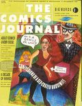 Comics Journal (1977) 139