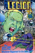 Legion (1989 1st Series) 23