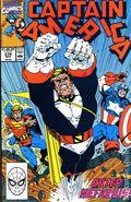 Captain America (1968 1st Series) 379