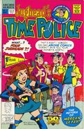 Jughead's Time Police (1990) 6