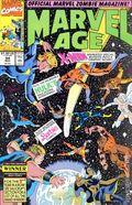 Marvel Age (1983) 94