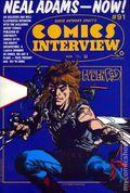 Comics Interview (1983) 91