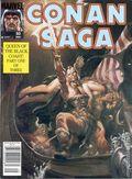 Conan Saga (1987) 50