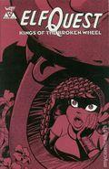 Elfquest Kings of the Broken Wheel (1990) 4