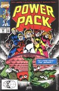 Power Pack (1984 1st Series) 60