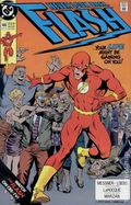 Flash (1987 2nd Series) 44