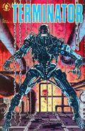 Terminator (1990 1st Series Dark Horse) 4