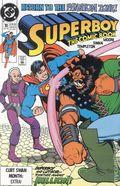 Superboy (1990 2nd Series) 10