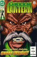 Green Lantern (1990-2004 2nd Series) 12