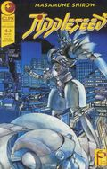 Appleseed Book 4 (1991) 3