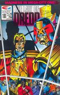 Law of Dredd (1989) 18