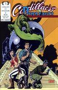 Cadillacs and Dinosaurs (1990 Marvel) 4