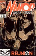 Namor the Sub-Mariner (1990 1st Series) 11
