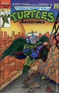 Teenage Mutant Ninja Turtles Adventures (1989) 21