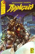 Appleseed Book 4 (1991) 1
