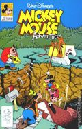 Mickey Mouse Adventures (1990) 13