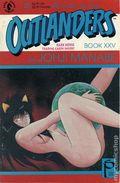 Outlanders (1988-1991 Dark Horse) 25